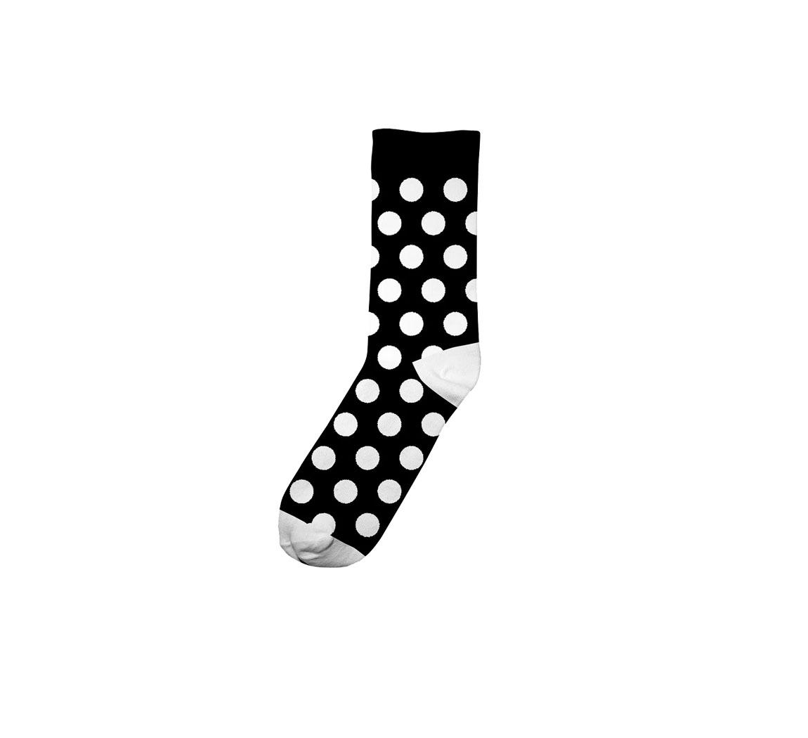chaussettes dedicated en coton organique Chaussettes dedicated