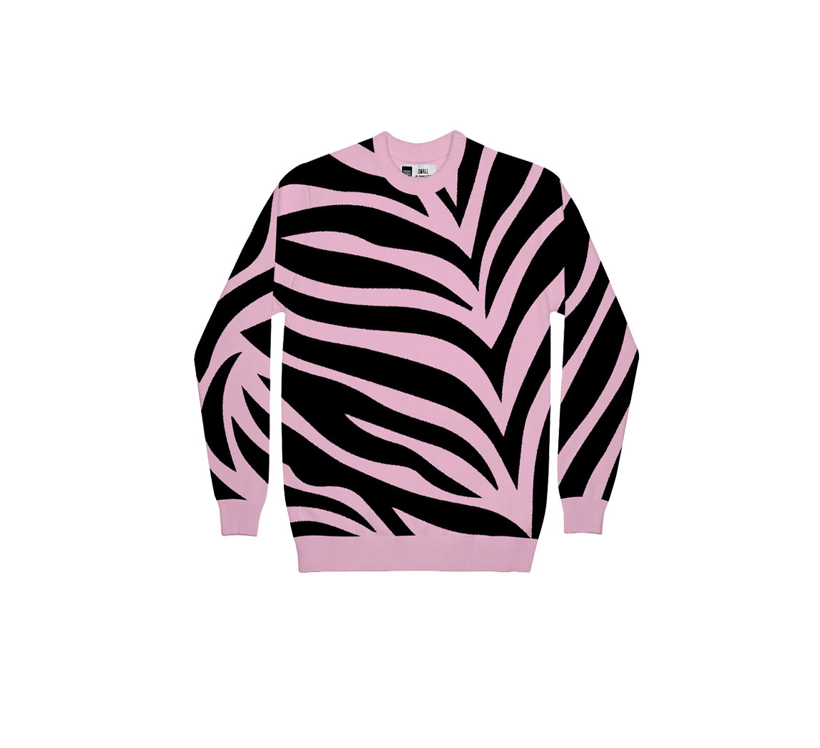 Pull femme en coton biologique Sweater Arendal