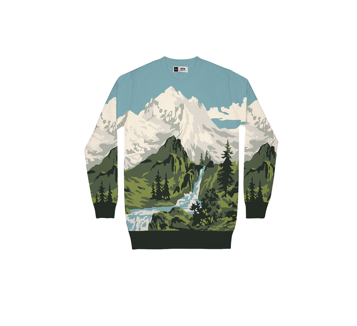 Vêtement homme Sweater Mora
