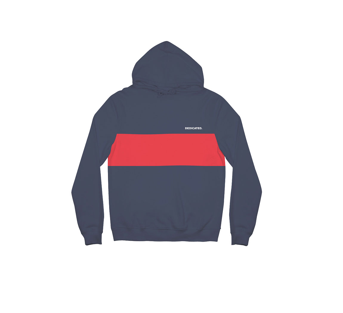 Pull a capuche homme Hoodie Falun