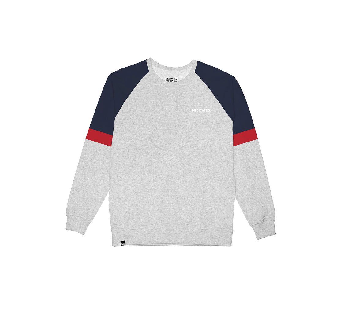 Sweat en coton  organique  Malmoe Sweatshirt