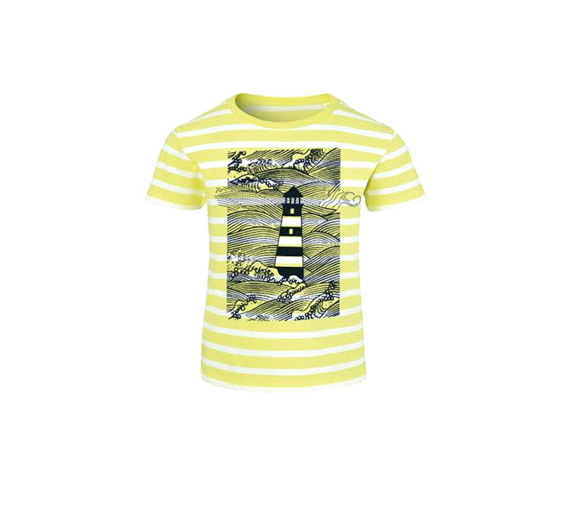 Vêtement enfant T-shirt enfant EPH