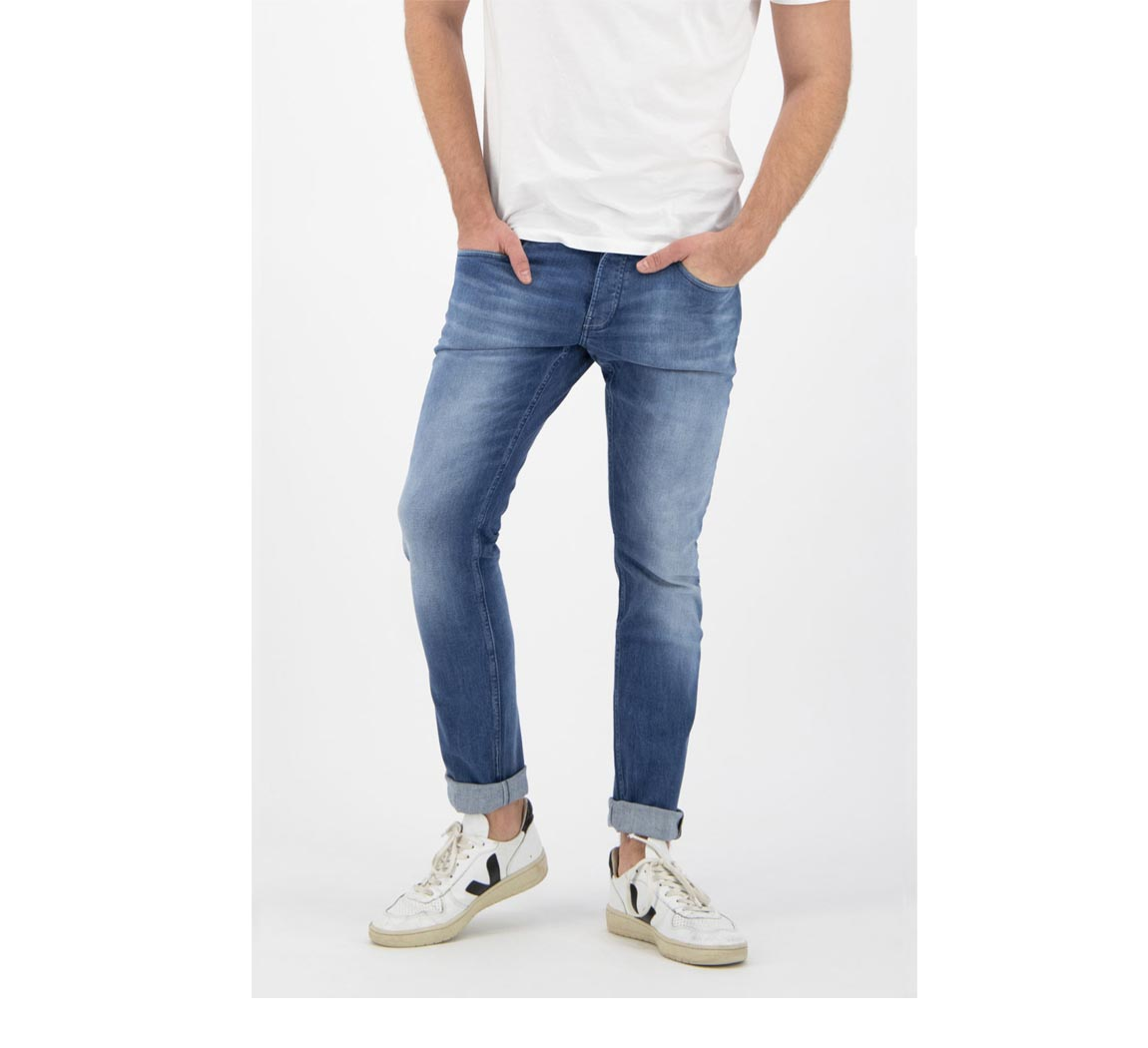 Vêtement homme Chris tapered