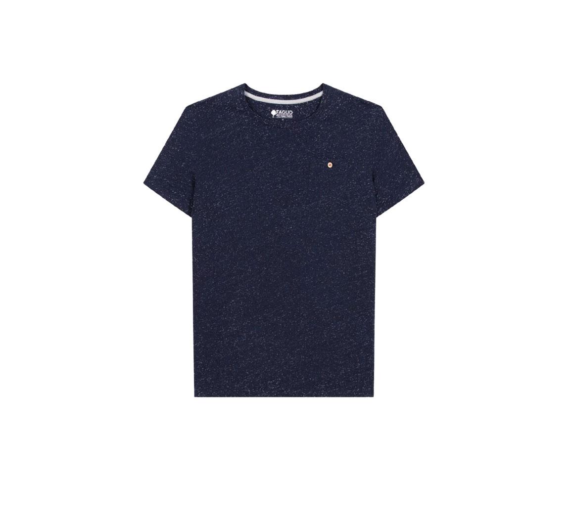 Vêtement FAGUO T-shirt Olonne Neps