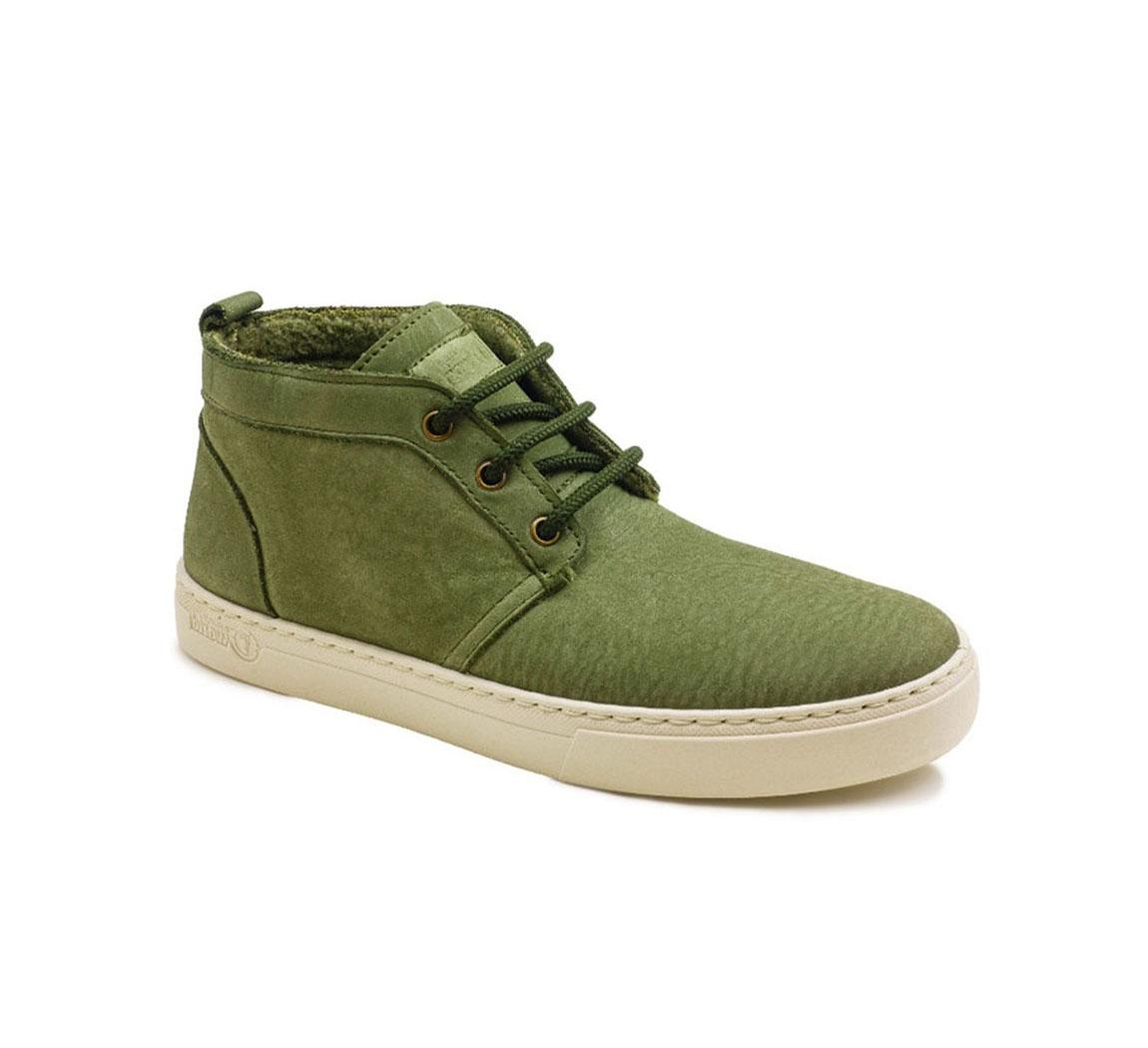 Chaussure écologique Natural World Chaussure montante Zafir